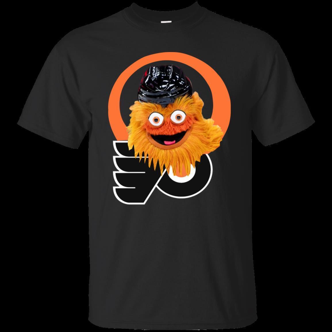 The Head Of Mascot Gritty The Flyers Black T Shirt Men Women S 6XL Men  Women Unisex Fashion Tshirt Shirt Site Printing Of T Shirt From  Designprinttshirts04 6c8d3d074
