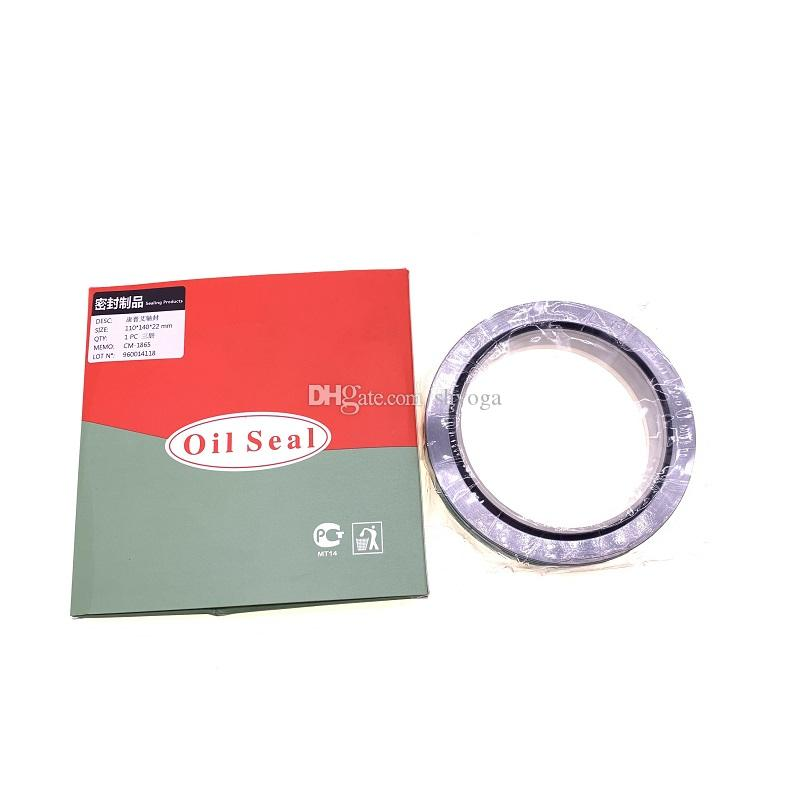 Free shipping OEM A11926274 CompAir L22-90 air compressor machanical seal  oil seal shaft seal double lips PTFE for screw machine
