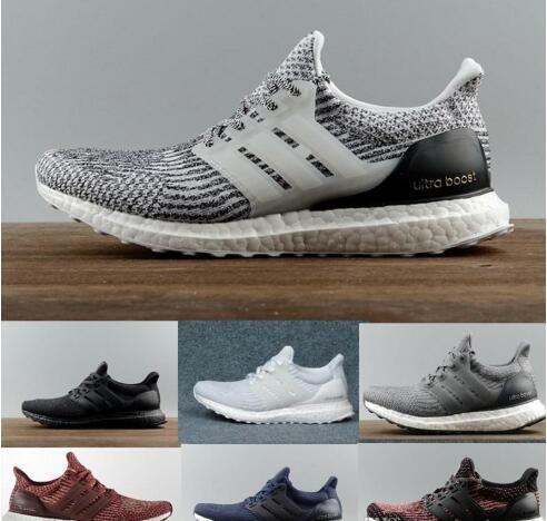 04c0626b4a30f High Quality Ultraboost 3.0 4.0 Casual Shoes Men Women Ultra Boost ...