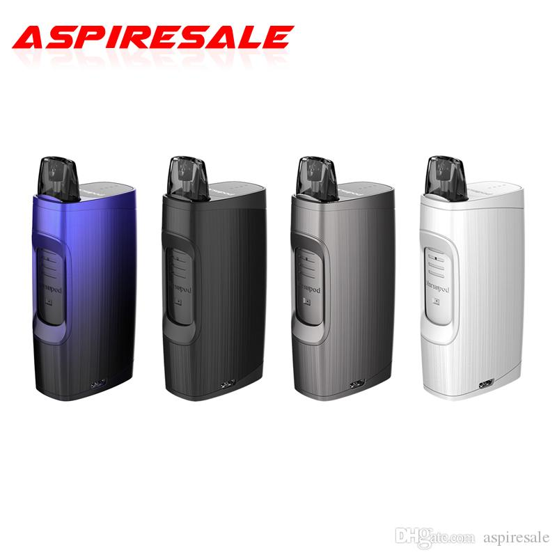 Authentic Uwell Marsupod PCC Kit with Rechargeable Case 1000mAh and 1.3ml Pod Cartridge 1.2ohm Coil
