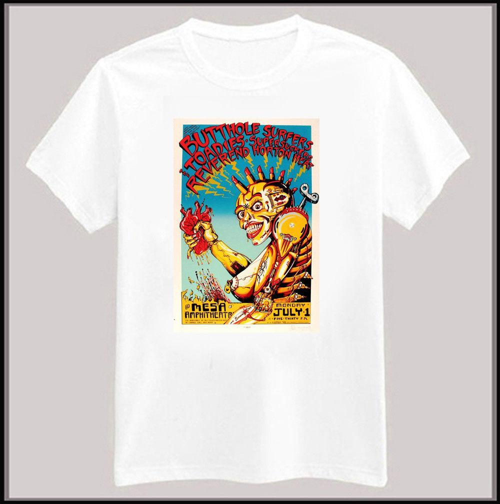 Butthole Surfers T-Shirt kein neues