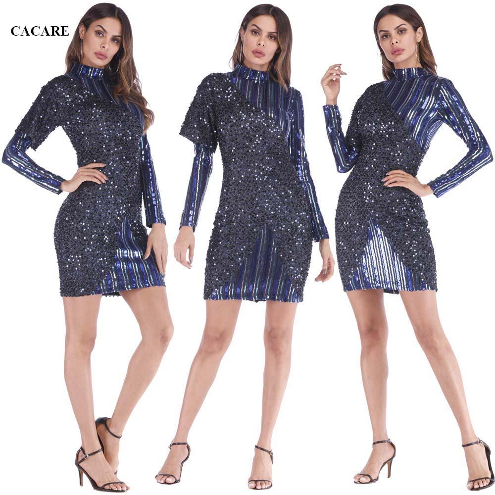Sequins Dress Shiny New for Homecoming Sexy Party Christmas Dress ... f20933704abc