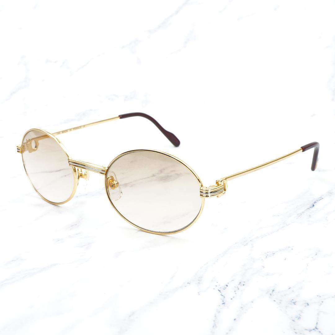 37e4efe04 Compre Armação De Arame Para Homens Óculos De Sol Por Atacado Retro Óculos  De Sol Quadro Para Condução E Negócios Design Simples Decoração Eyewear  1186 De ...