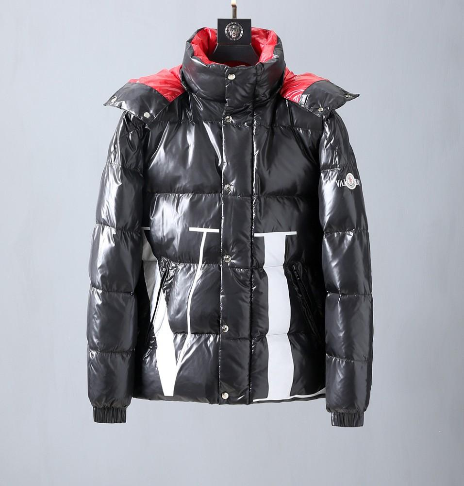 313a0995afc Recommend Best Warm Down Jacket for Men in Autumn And Winter Modern ...