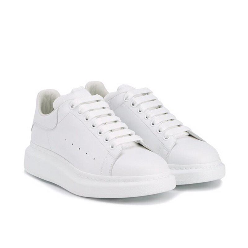 7a5a1f507 Authentic Luxury Run Ultra Leather Mens Sneaker Zapatos Raised White Black  Purple Fashion Platform Women Designer Online Platform Mens Dress High Top  Shoes ...