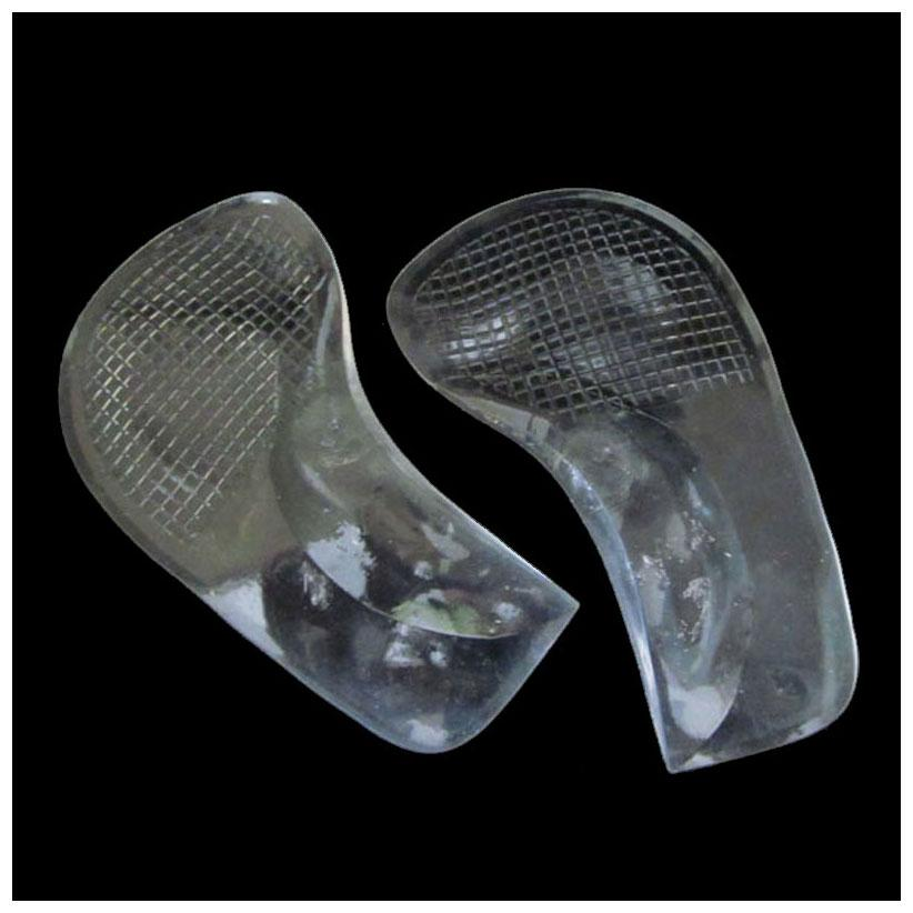 8f92102a76 TEXU Non-Slip Pain Relief Flat Feet Orthotic Arch Support Gel Pads ...