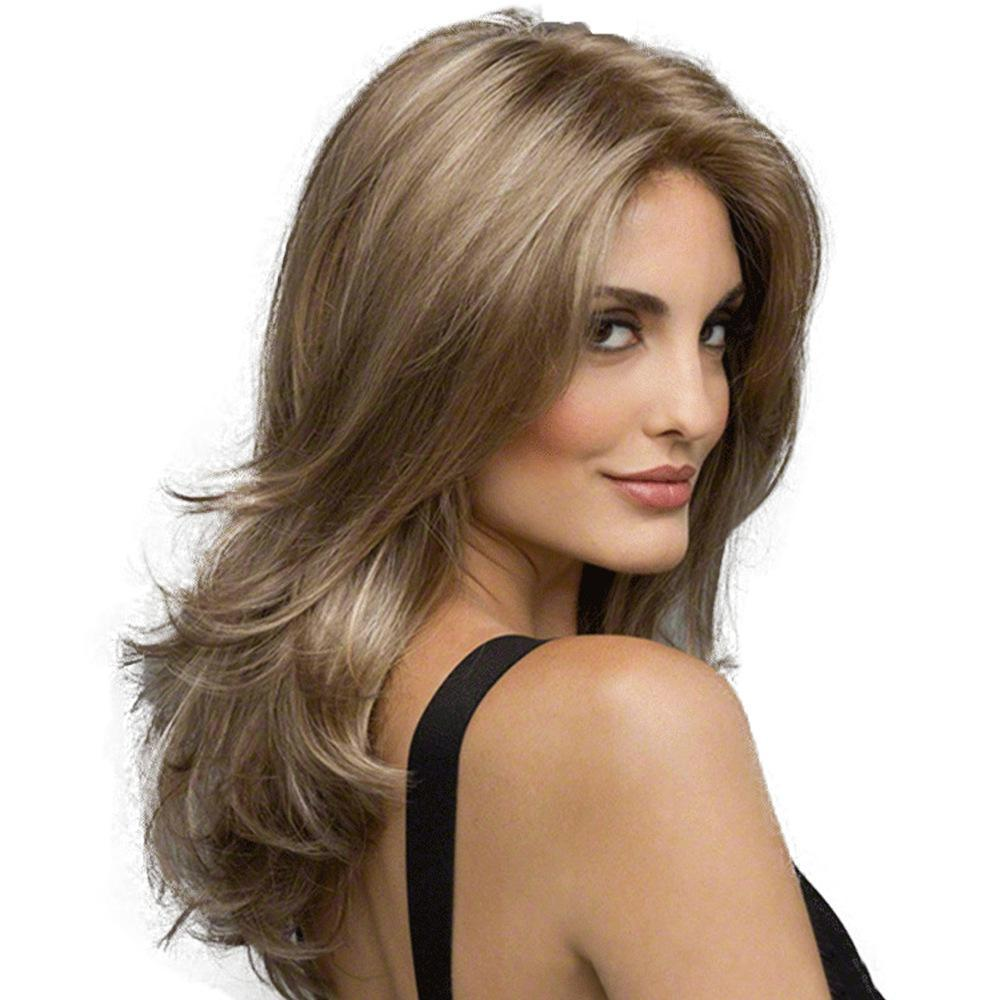 Shoulder Length Hairstyles Blonde Ombre
