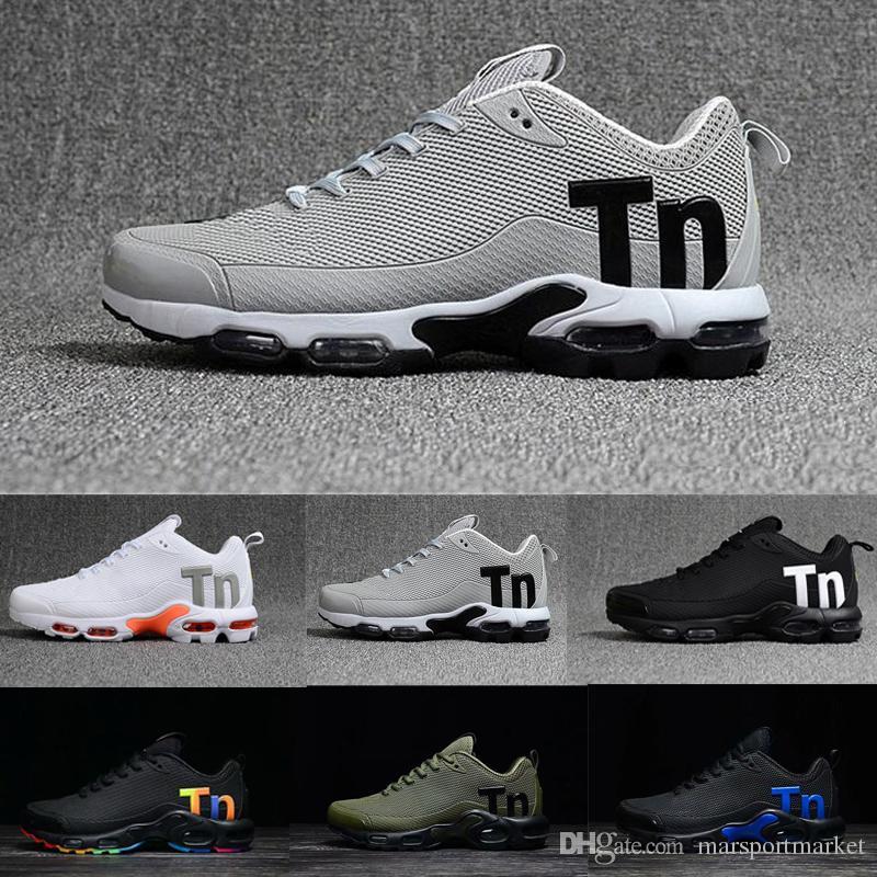 nike TN plus air max airmax hombre Tn MERCURIAL casuak zapatos para hombre KPU Tn zapatillas deportivas de alta calidad zapatillas Plus TN Ultra SE