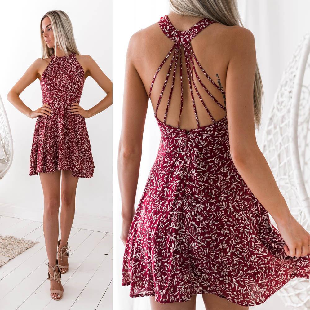 Vestidos verano wish