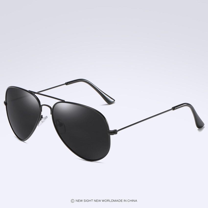 47cd6b981b Compre AORON Gafas De Sol Polarizadas Hombres Mujeres Vintage Diseñador De  Marca De Pesca Piloto De Conducción Gafas De Sol Para Hombre Mujer A $35.65  Del ...