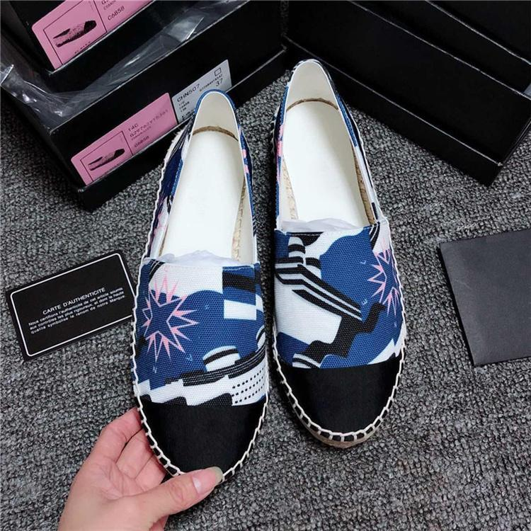 4d5c23cce9d Compre Mocasines De Las Mujeres Zapatos De Los Planos Del Dedo Del Pie  Redondo Zapatos Cómodos Perezosos Femeninos Resbalones En Alpargatas  Mocasines ...