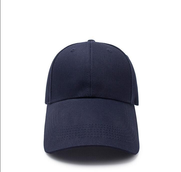 b817875da2f 2019 None Unisex 11CM Lengthen Brim Golf Caps Outdoor Shade Cap Sports Golf  Baseball Hats Sun Protection Hat From Enhengha