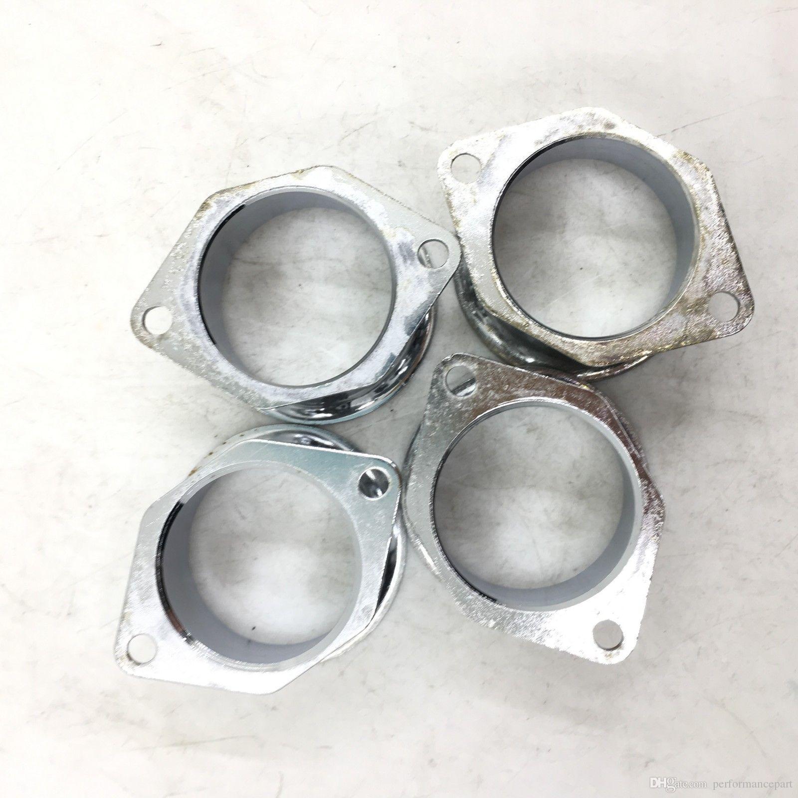 4PCS 44mm Velocity Stacks air horn for WEBER dellorto fajs 40/44/48IDF 40  45DCOE