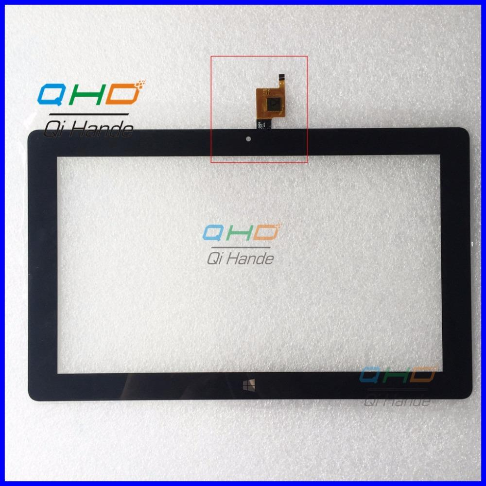 New 10.6'' inch Tablet Touch Panel digitizer For Teclast Tbook11 Tablet Dual OS Windows10 & Android 5.1 Intel Touch Screen Glass