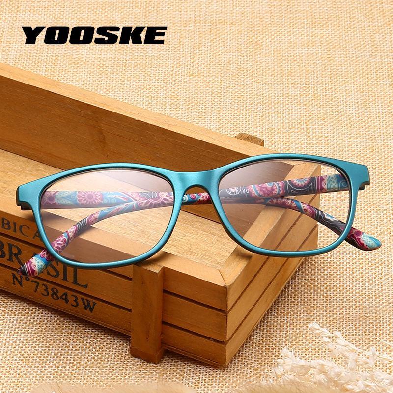 51a05b4d70 Compre 10 Unids Yooske Hombres Ultraligeros Gafas Irrompibles ...