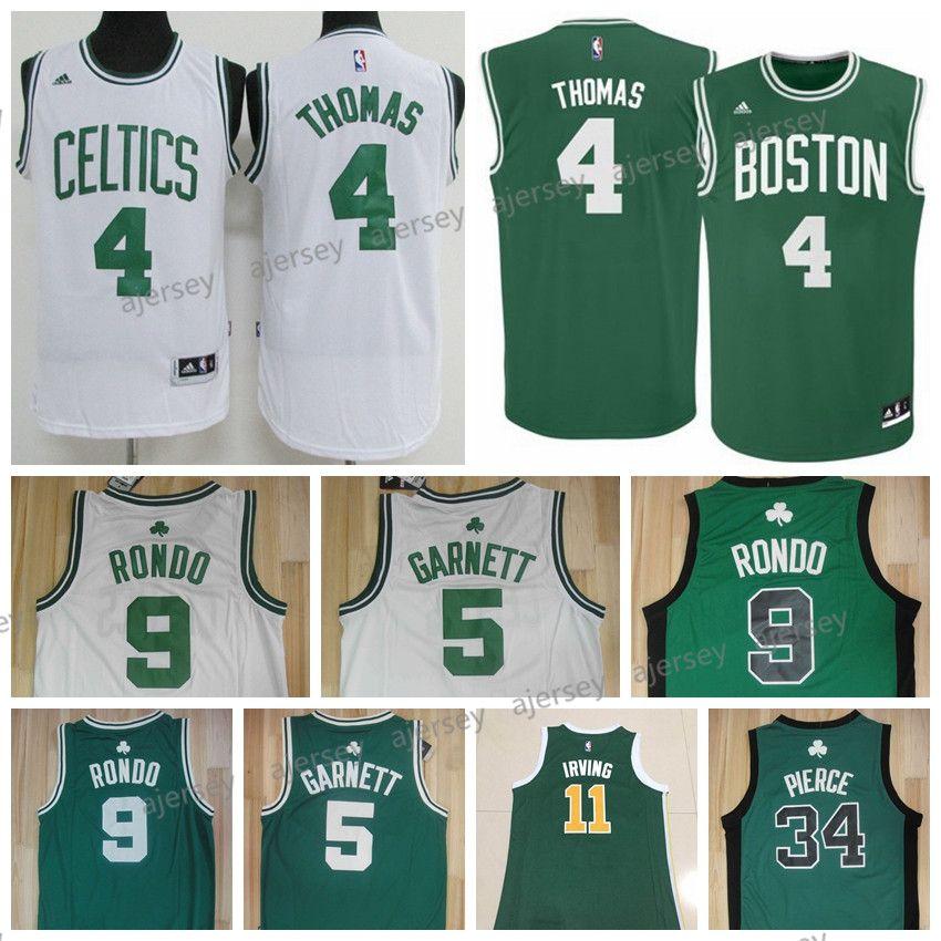 4c72671208d9 ... 4 isaiah thomas revolution 30 swingman 2015 christmas day green jerseys  2b3cb best price 2019 2018 19 men basketball jersey celtics 33 larry bird  11 ...