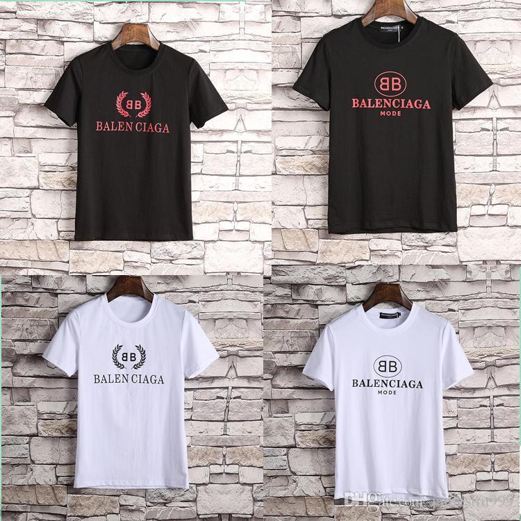 2019 Di T Uomo Tendenza Shirt Nuova Acquista Da clTF1KJ