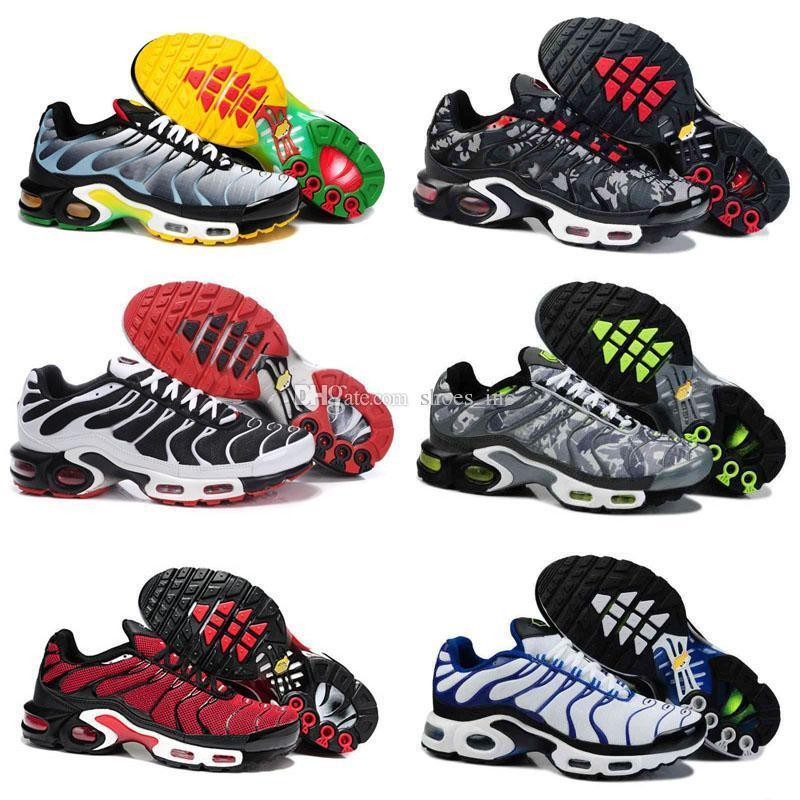 High Wholesale Quality new Colors Low TN Mens Casual Running Shoes Shoes size:7-12 Free Shipping