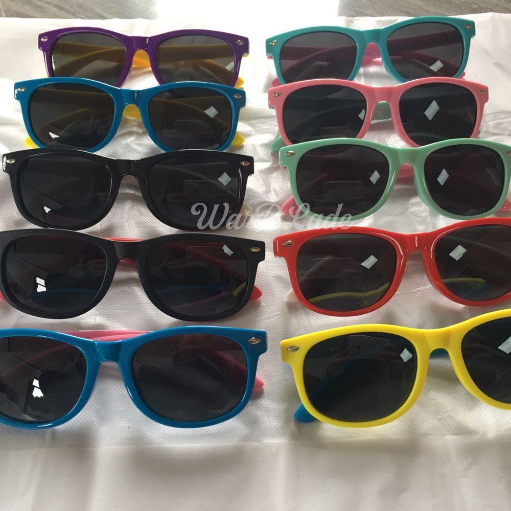 c60837c7c7 2019 Girls Sunglasses Kids Sun Glasses Children Glasses Polarized Lenses  Girls Boys TR90 Silicone UV400 Child Mirror Baby Eyewear From Ranshu