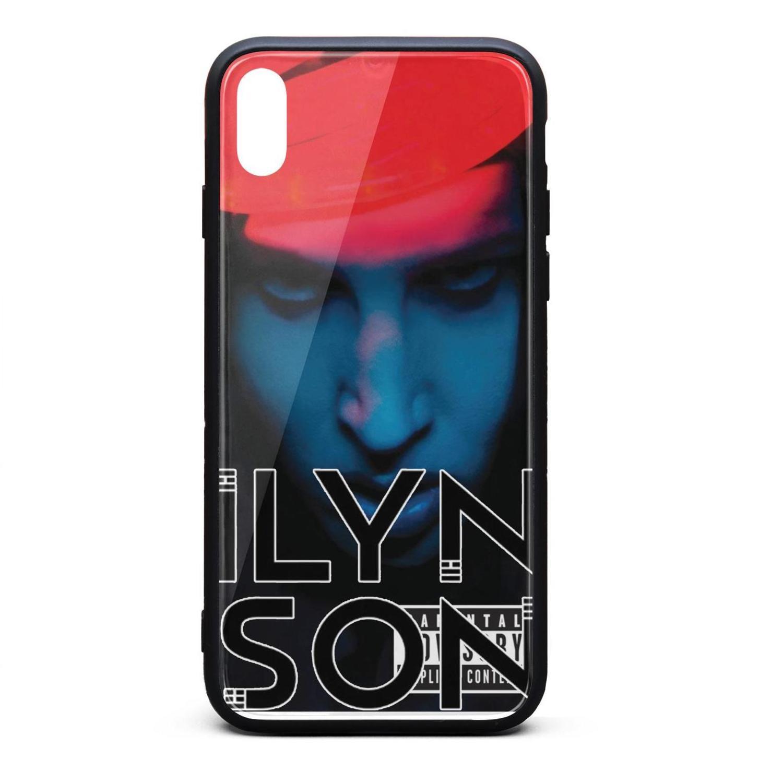 coque iphone 6 marilyn manson