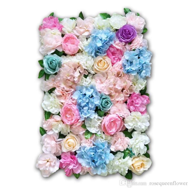 Acheter Soie Rose Fleur Champagne Fleur Artificielle Pour La