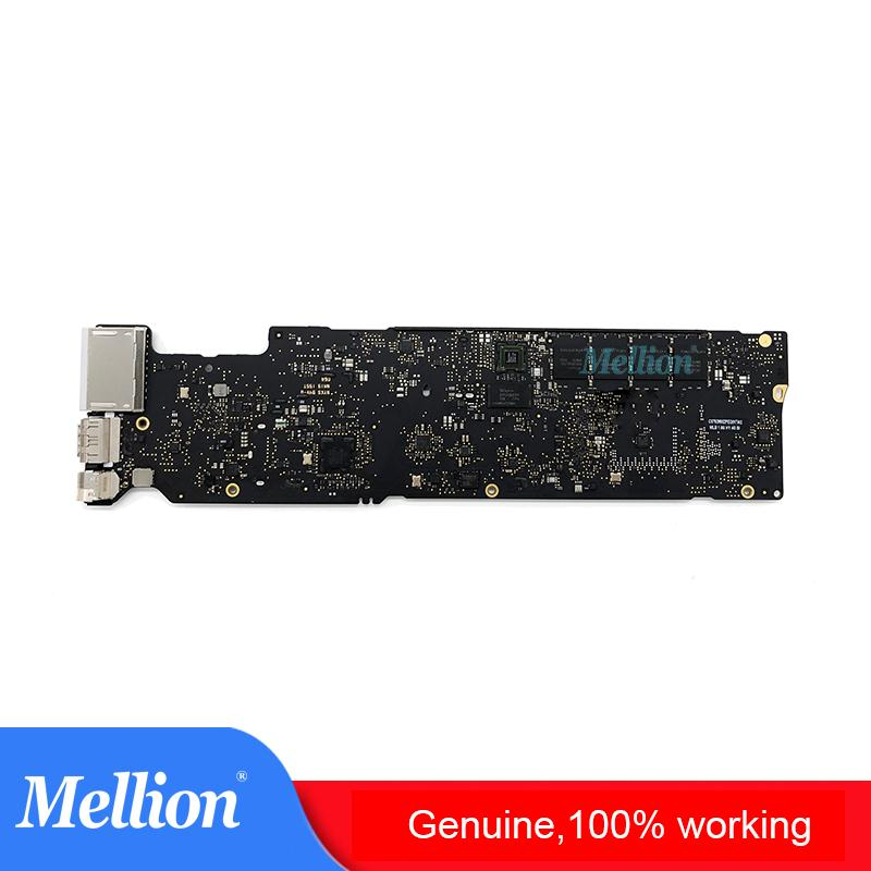 Genuine Logic Board for MacBook Air A1466 Mother Board 13'' I5 4G 1 8Ghz  2012 Year 820-3209-A