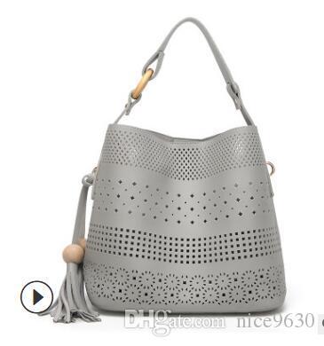 57f7bd7769c1 NEONOE Shoulder Bags Noé Leather Bucket Bag Women Famous Brands Designer  Handbags High Quality Flower Printing Crossbody Bag Purse TWIST 05 Red  Handbags ...