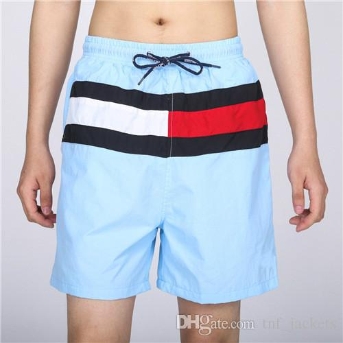 2019 Brand balr shorts gym-clothing Brand clothing plus size hip hop balred shorts for men summer fashion wear clothing beach swim