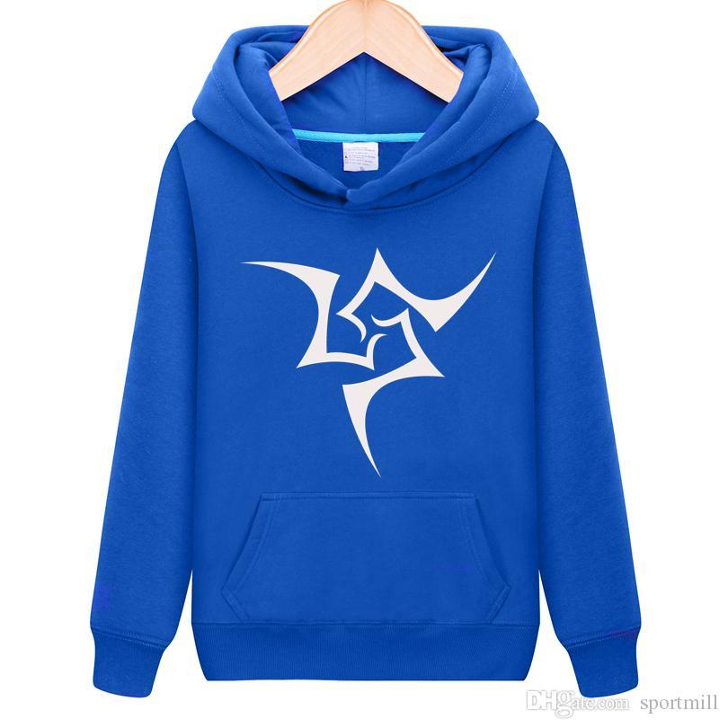 7fe44340c 2019 Matou Kariya Hoodies Fate Zero Master Sweat Shirts Command Spell  Fleece Clothing Pullover Sweatshirts Sport Coat Outdoor Jackets From  Sportmill, ...