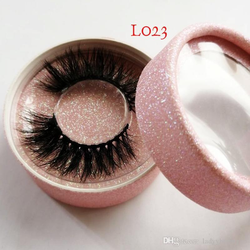 29e8bbee485 Mink Lashes 3D Mink Eyelashes Invisible Band Natural Black Mink ...