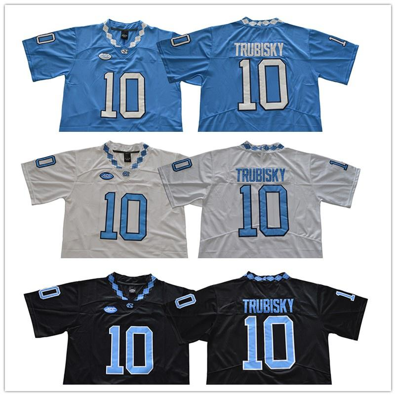 17e8437d7d5 2019 Mens Mitch Trubisky Football Jersey North Carolina Tar Heels High  Quality Stitched American College Football Jerseys From Fsclz, $21.82 |  DHgate.Com