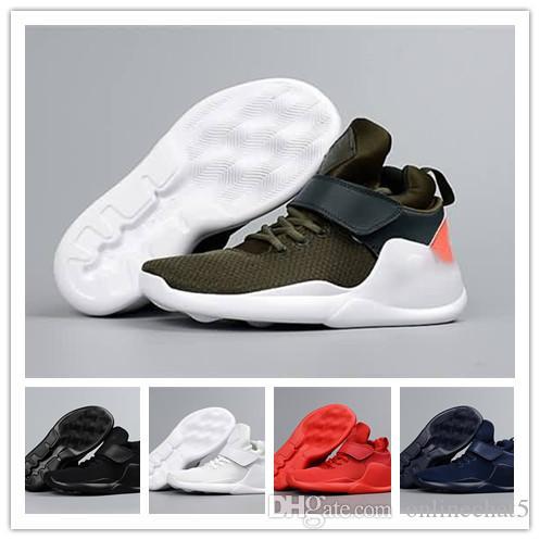 classic fit 4f416 5f940 Acheter Nike Air Max HOT Pas Cher Bébé 2018 Nouveau KWAZI Enfants  Athlétique Chaussures Garçons Running Chaussures Filles Casual Chaussures  Enfants Baskets ...