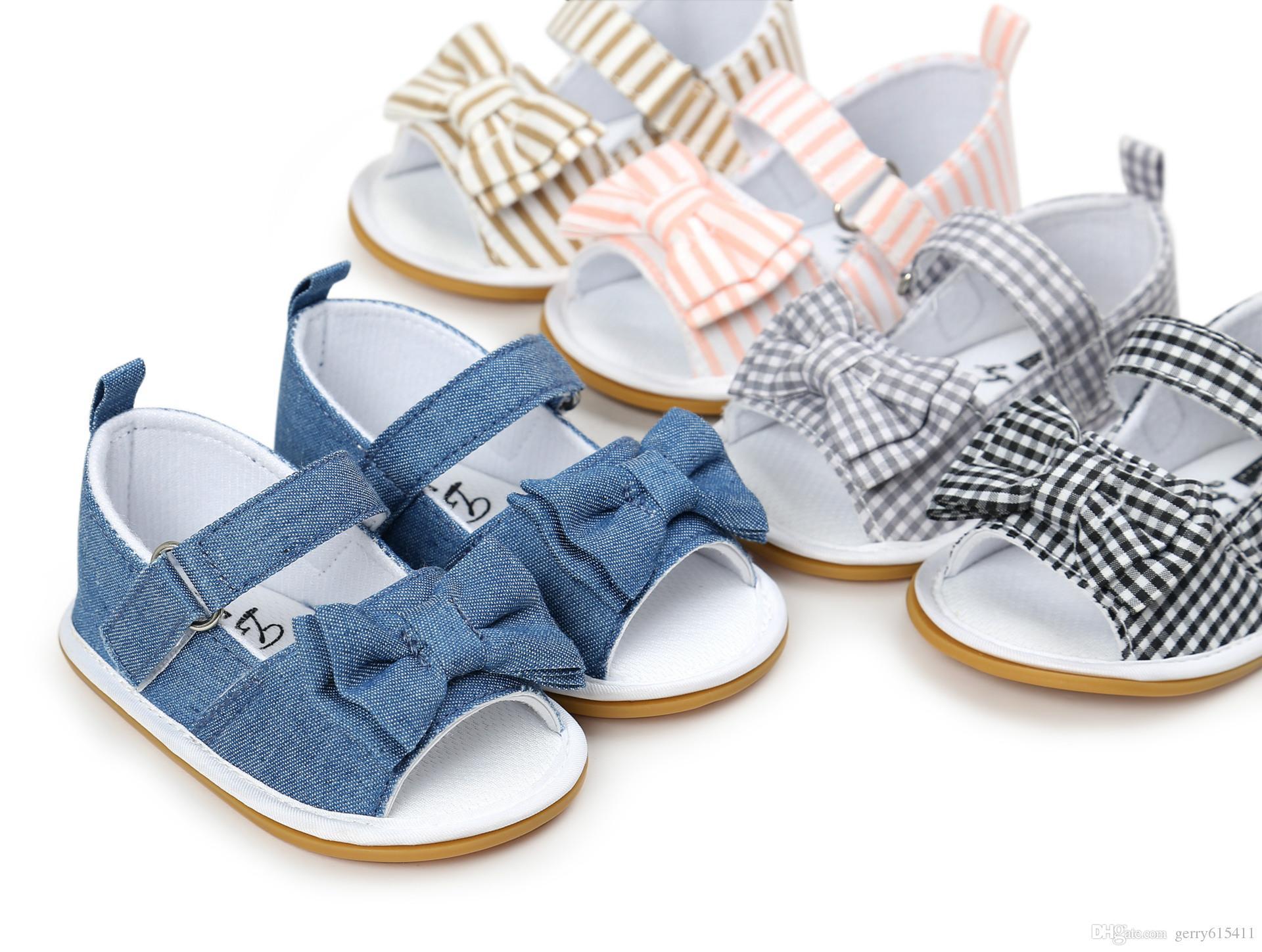 Compre Franja Arco De Niña Moda Loop Zapatos Mariposa Nudo Gancho zMVUpS