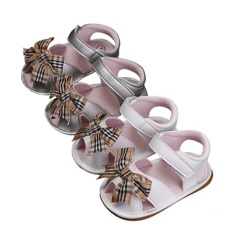 baby shoes bows toddler shoes designer baby girl shoes Summer newborn sandals infant sandals toddler girl sandals 0-1t A5657