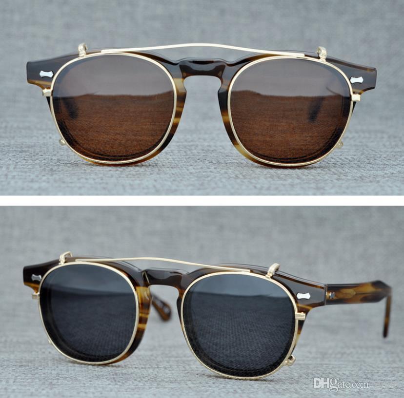 Suchergebnis auf für: Sonnenbrillen Clip Apollo