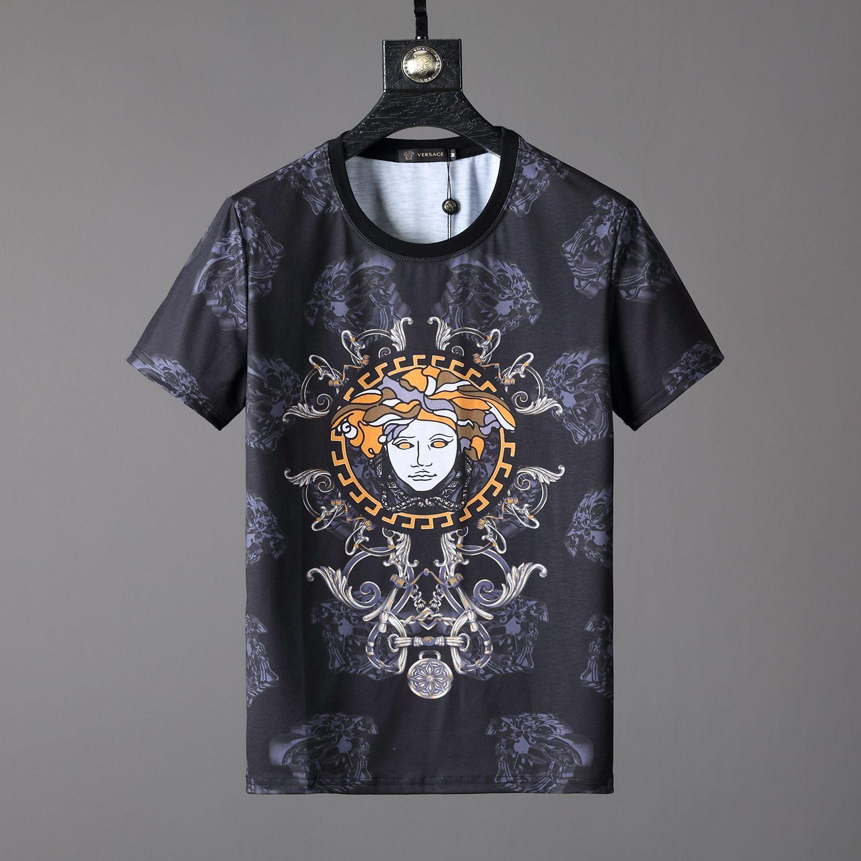 Oberteile Und T-shirts Heißer Verkauf Frauen T Shirt 2019 Sterne Gleichen Absatz Sommer 100% Baumwolle Hohe Qualität Frau Slim Fit Hip Hop Stil Streetwear