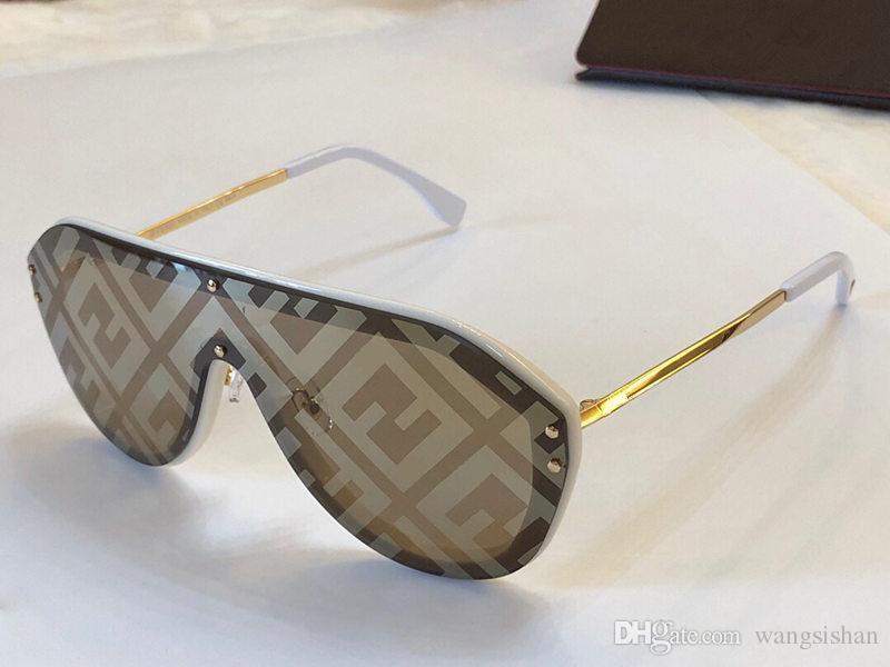 526c1ad37f1 Luxury Brand Selling Fashion Womens Designer Sunglasses for Mens ...