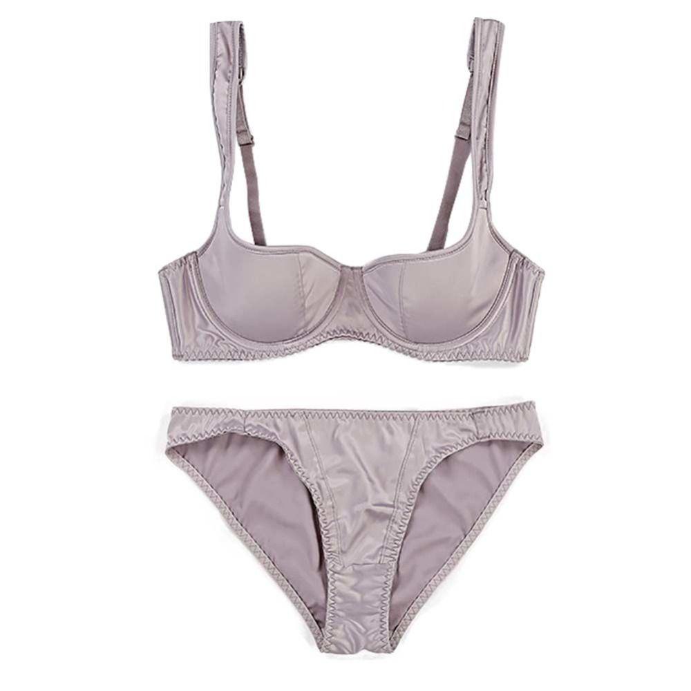 dd6fdb179973f 2019 New Lace Lingerie Bra Set Women Sexy Bra Set Push Up Bras ...