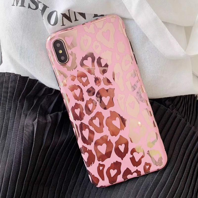 iphone xr rose gold phone case