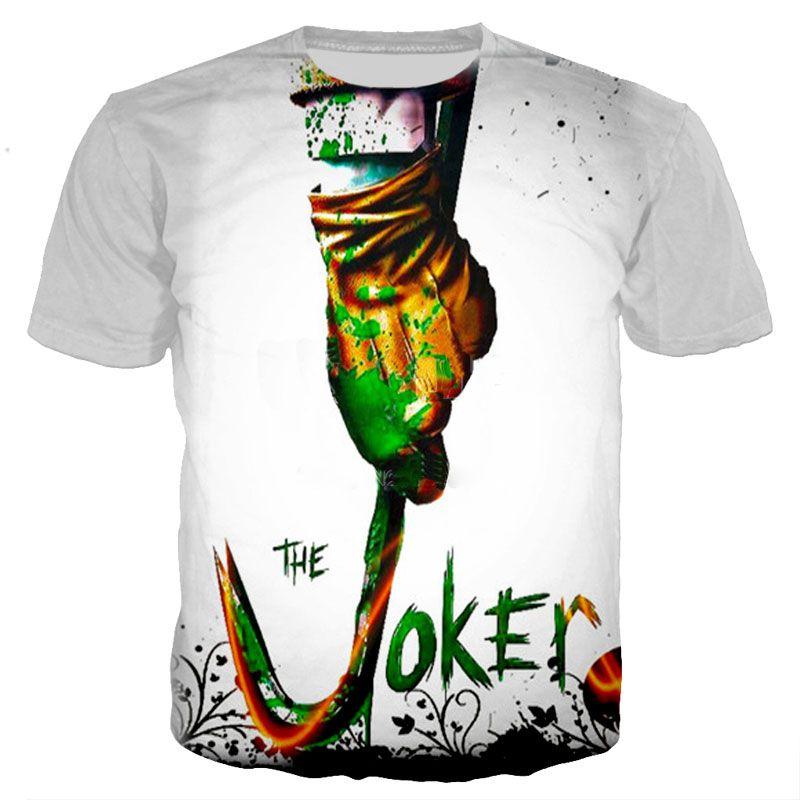 oker shirt