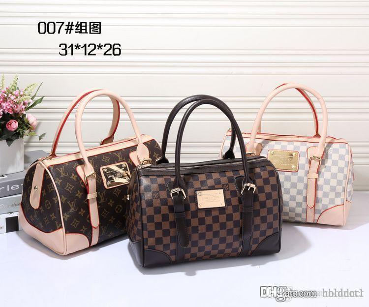 25864574435c LOUIS VUITTON Supreme high quality handbag 2019 brand handbags designer  handbags luxury handbag diagonal bag shoulder bag MICHAEL v88 KOR MK AJ  GUCCI LV bag ...