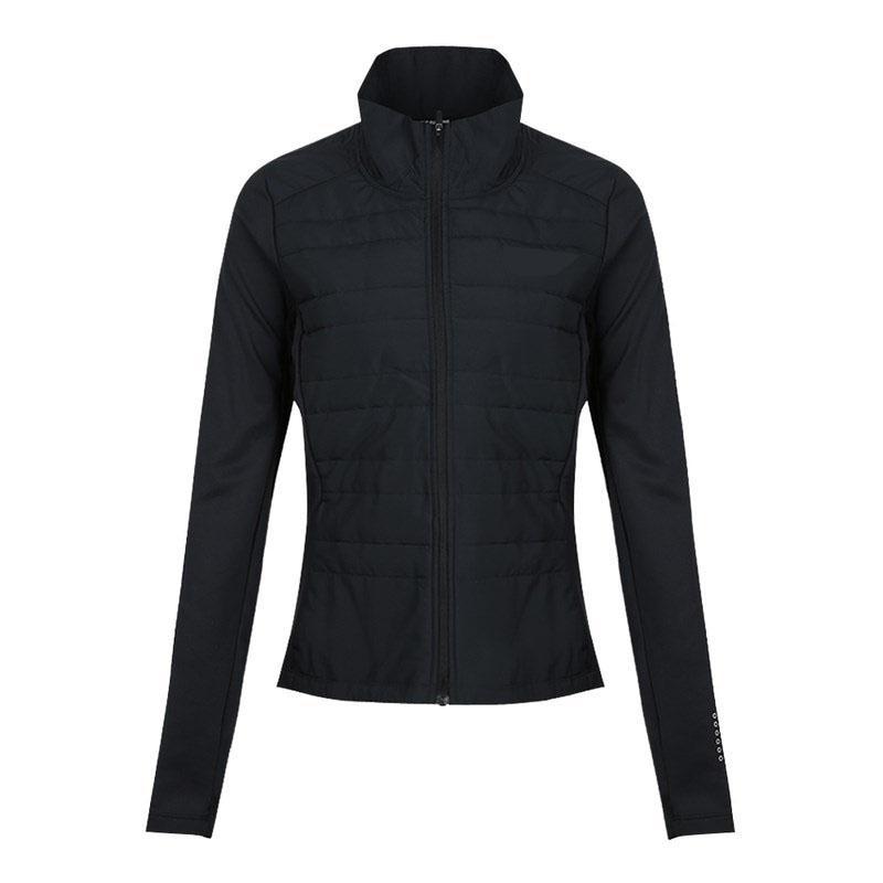 Brand Women Down Jackets Luxury Designer Women Jackets Solid Color Casual  Winter Warm Down Jackets Zipper Womens Black Jacket Size S-XL Women Down  Jackets ... 7aa78898e6