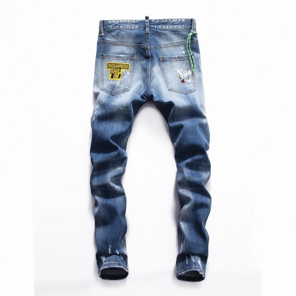 3fc9f1f3aaa Compre Pantalones Vaqueros Para Hombres Pantalón Vaquero Pantalón ...