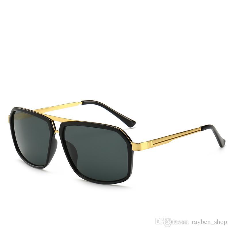 ab83113aeb Compre RayBan RB4186 Diseñador De Lujo Gafas De Sol Para Hombre Mujer Gafas  De Sol De Moda Vintage Metal Gafas De Sol Redondas Con Recubrimiento  Reflectante ...