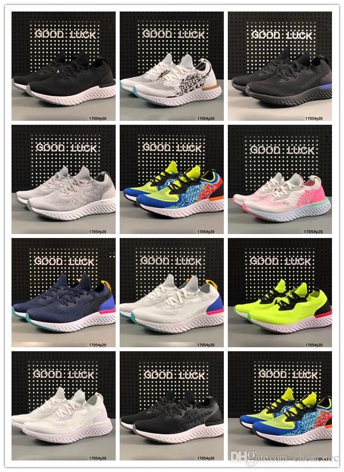 best service 86824 fa92c Compre Nike Odyssey React Zapatillas Deportivas De Moda Para Hombres Y  Mujeres, Ligeras Y Cómodas De Malla Transpirable, Zapatos De Pareja,  Precios Bajos Y ...