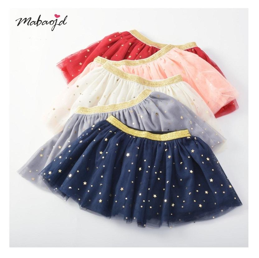 69da3bf69ea9 2019 Girls Star Sequin Tutu Skirts Summer 2019 New Kids Boutique ...