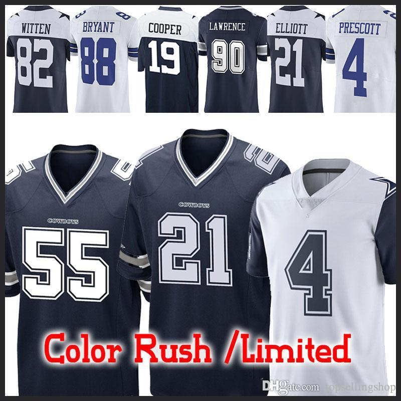 new arrival 23d24 1119d spain 90 demarcus lawrence jersey gardens 00f39 db0e6
