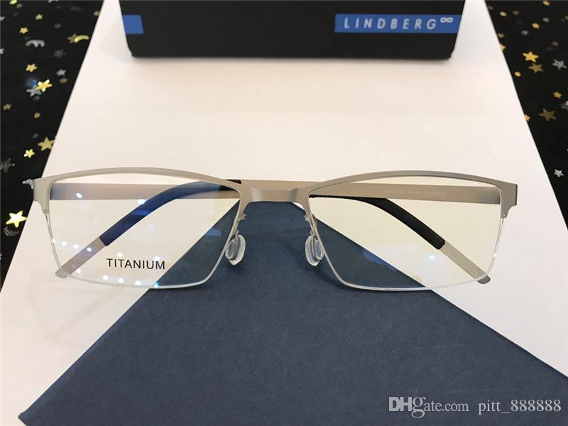 eec8a8022d New High Quality 9886 Lindberg Pure Titanium Without Screw Super ...