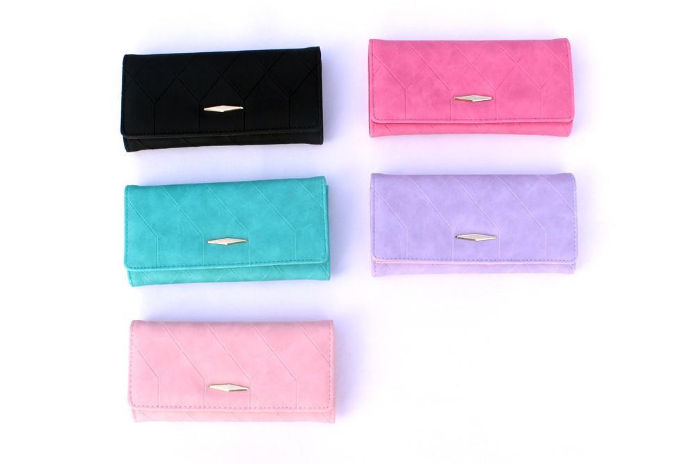 Новая модная сетка с тиснением женские кошельки и кошельки, Дамский клатч длинный кошелек, Женский женский кошелек HASP Carteira # 0