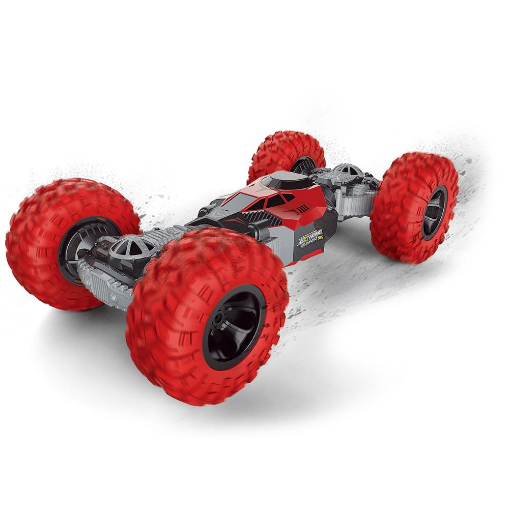 1:16 Double-Sided Twisted RC Car Two Transformation Modes Suitable For A Variety Of Terrain Speed 10KM/H